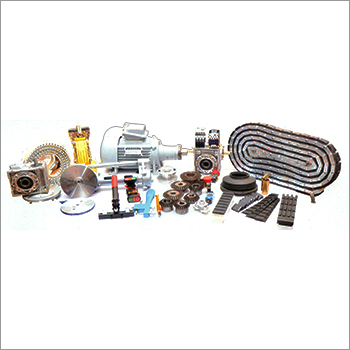 Glass Processing Machine Accessories