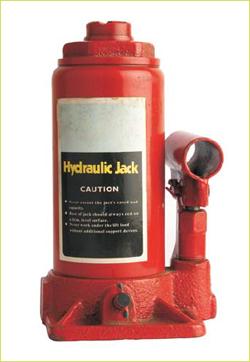 Hydraulic Industrial Jacks