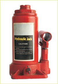 Hydraulic Industrial Jacks