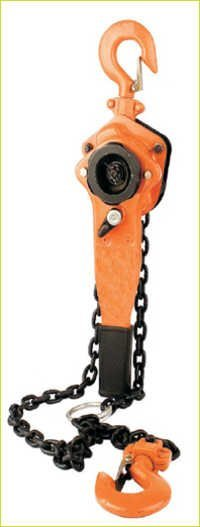 Chain Lever Hoist