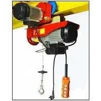 Mini Wire Rope Hoist