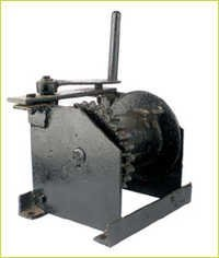 Hand Operated Winch