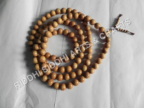 sandalwood hand chain