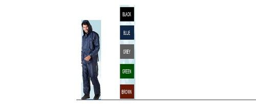 ACME Target Rain suit