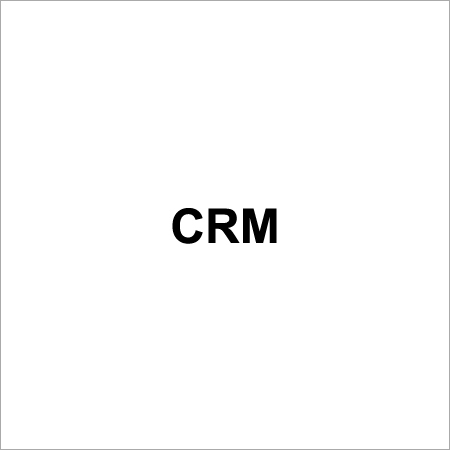 CRM Solutions Services