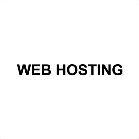 Web Hosting Solution Services