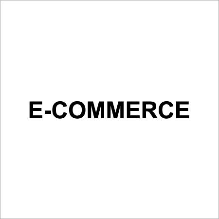 E Commerce Web Services