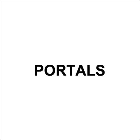 Portals Designing Services