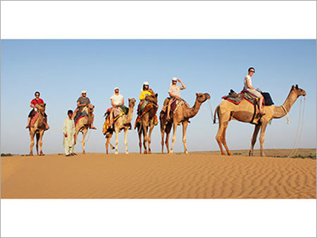 Rajasthan Desert Tour Packages
