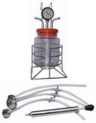 Vacuum Extractor Bird Type