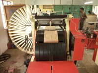 Big Size Brown Cover Making Machines