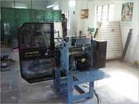 Paper Covering  Machine