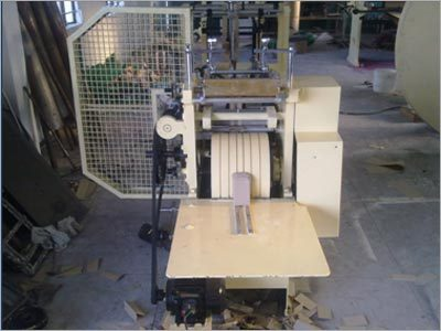 Commercial Paper Cover Making Machines
