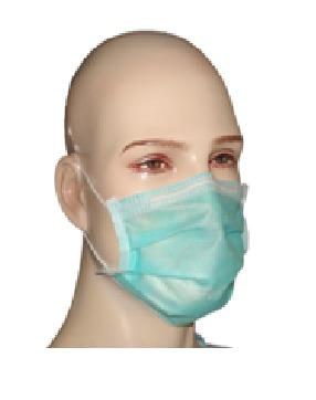 2-Ply Ear-Loop Mask (TT-2EM)