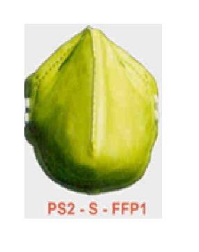 Promax make PS – 2 – FFP1 Mask