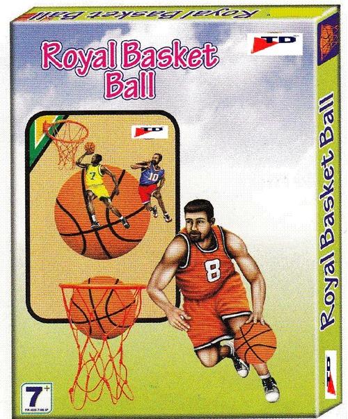ROYAL BASKET BALL