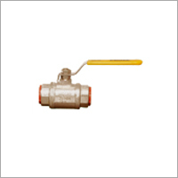 IC 1 Pcs Screwed Ball Valve