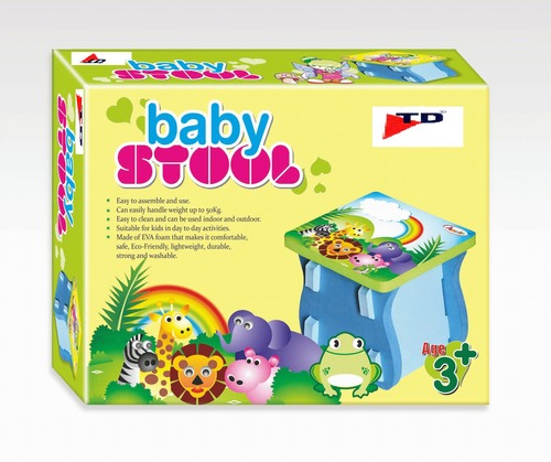 BABY STOOL
