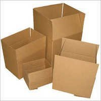 Industrial Packing Boxes