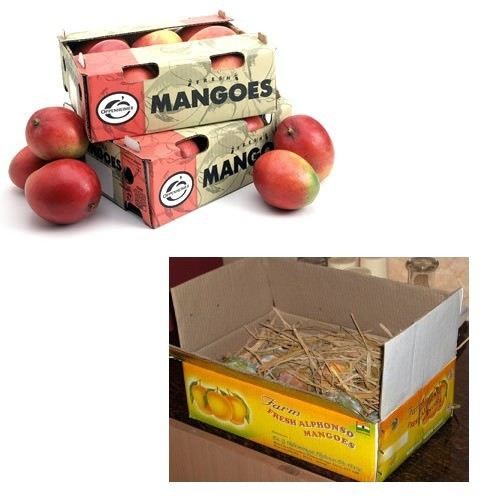 Food Packing Boxes (FMCG)