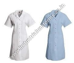 Hospital Housekeeping Uniforms