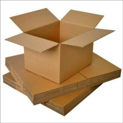 Corrugated Carton Packing Boxes