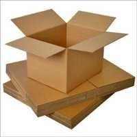 Corrugated Carton Packing Boxes