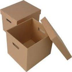 Top Bottom Boxes
