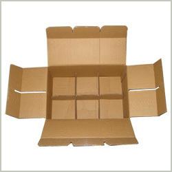 Interlock Pattern Cartons