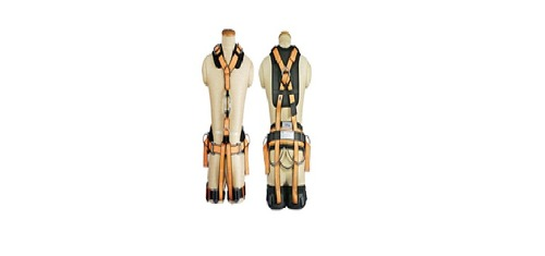 Full Body Harness Model No. Fbh(Wpb02)-A-1057
