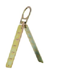 Roof Anchor Model No. - Ra-N481
