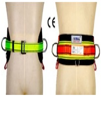 WORK POSITIONING BELT MODEL NO. WPB-1002