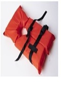 Life Jacket Make Vijay Saber (For Adult):