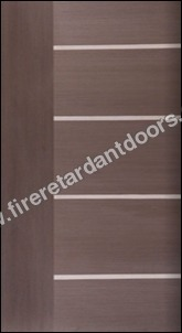 Decorative Veneer Doors