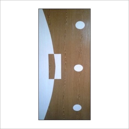 Designer Plywood Lamination Door