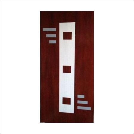 Pvc Laminated Doors
