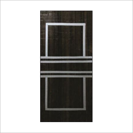 Interior Laminated Doors