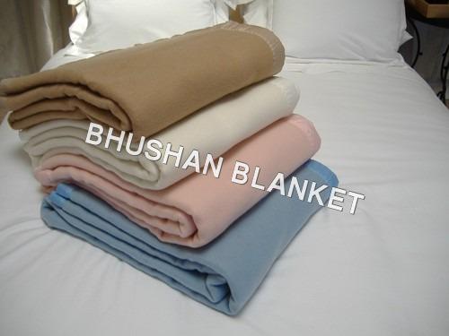 Acrylic Designer Blankets