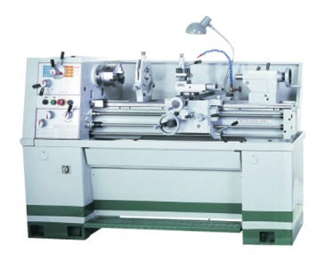High Speed All Geared Lathe CDL &CDE Series