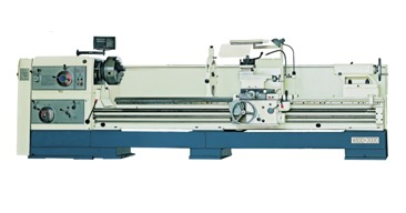 High Speed All Geared Lathe CW-E & CW-M Series