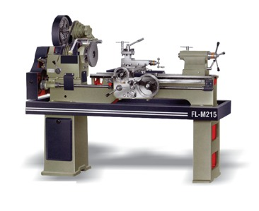 Cone Pulley Light / Medium Duty Lathe Machine