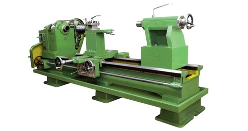 Cone Pulley Extra Heavy Duty Lathe Machines