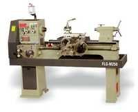 All Geared Light / Medium Duty Lathe Machine