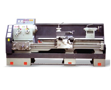All Geared Heavy & Extra Heavy Duty Lathe Machine
