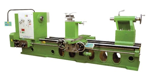 All Geared Extra Heavy Duty Lathe Machines