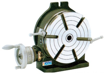 Vertical Rotary Table