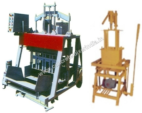 Costruction Machines