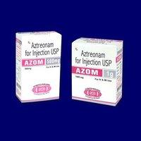 Aztreonam 1 gm Injection