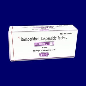 Domperidone Dispersible Tablets 10 mg