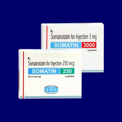 Somatostatin for Injection 250 mcg